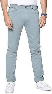 men's UNIQUE slim fit pants