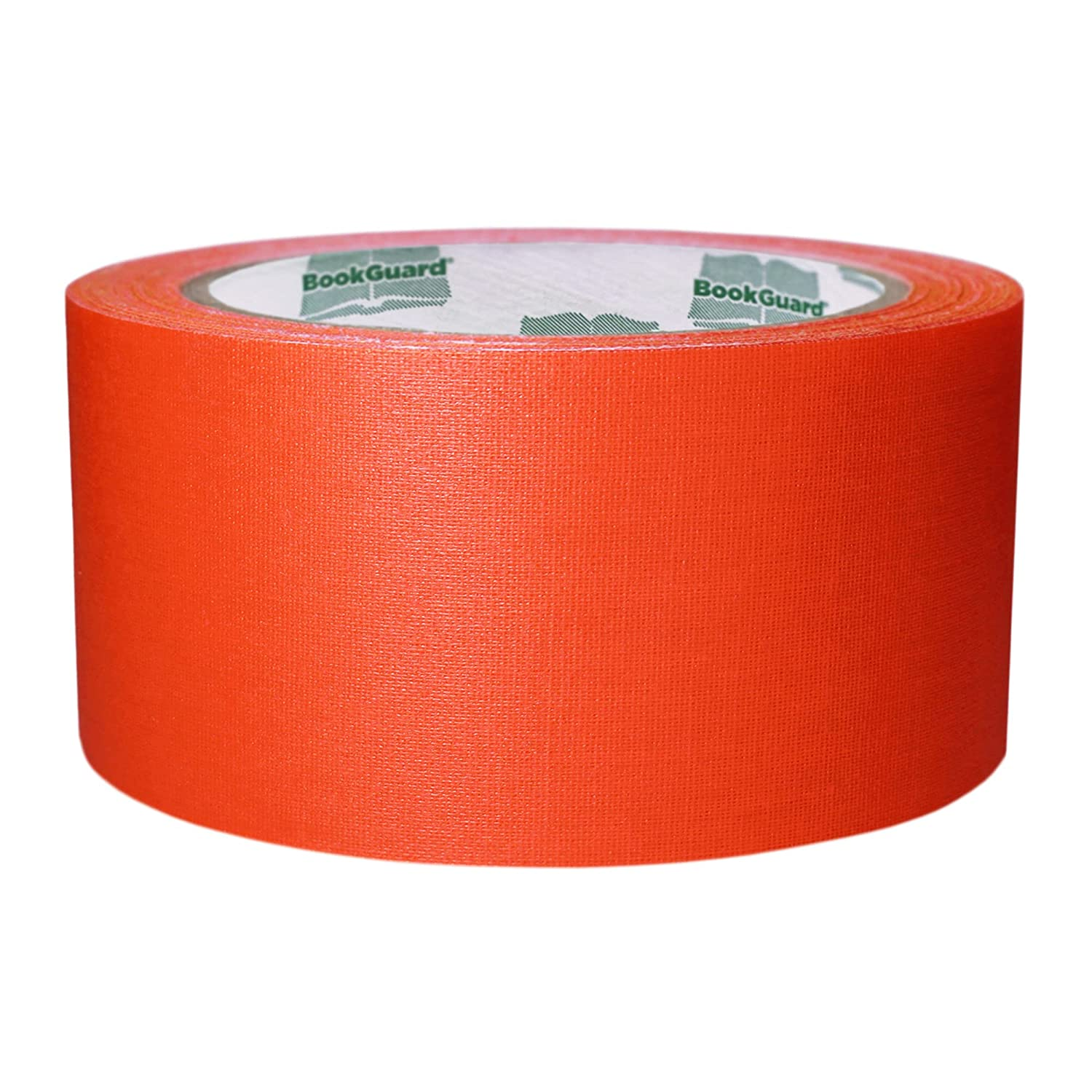 BookGuard 2 inch Premium Cloth 15 Max Our shop OFFers the best service 79% OFF Yard Bookbinding Tape Repair