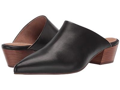 Seychelles Rendezvous (Black Leather) Women