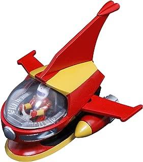 メタル・アクション No.3 マジンガーZ ジェットパイルダー