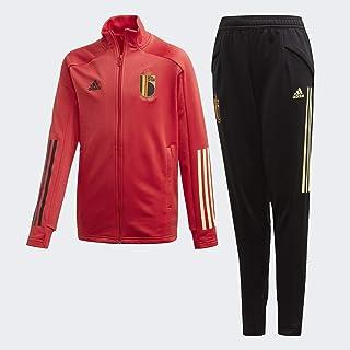 Adidas Rbfa Tk Suit Y Suit voor kinderen, uniseks