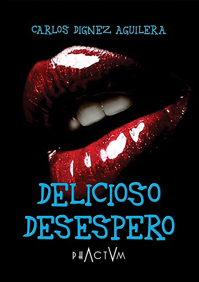 討論製油所なぜならDelicioso Desespero (Portuguese Edition)