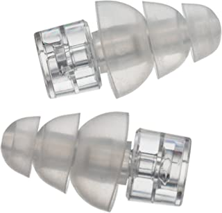 Etymotic Research ER20XS High-Fidelity Earplugs (Concerts, Musicians, Airplanes,..