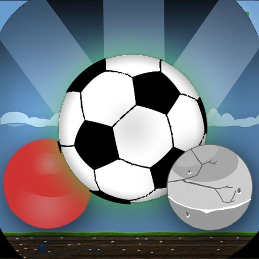 Futbol Malabarista Deluxe