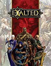 Exalted Storytellers Screen (Second Edition)