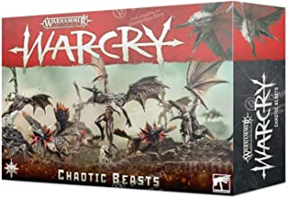 Games Workshop: Warcry: Chaotic Beasts