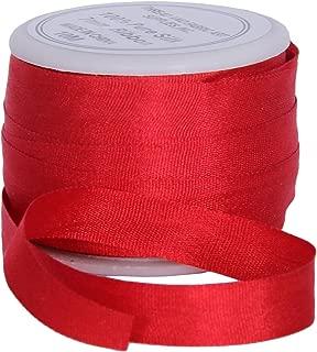 Best wide silk ribbon Reviews