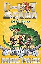 Dino Corp (D-Bot Squad)