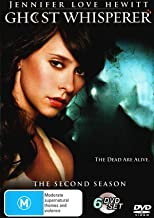 Ghost Whisperer: Season 2 (DVD)