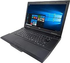 【Microsoft Office 2016搭載】【Win 10搭載】NEC VersaPro VD-G/第三世代Core i5 2.7GHz/メモリー8GB/新品SSD240GB/DVDスーパーマルチ/大画面15.6インチ液晶/無線LAN搭載/HDMI/USB3.0/中古ノートパソコン