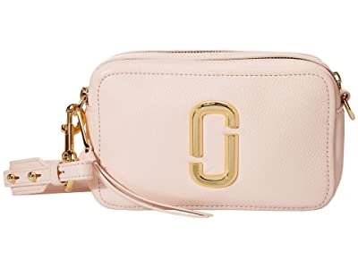 Marc Jacobs The Softshot 21 (Pink Tutu) Handbags