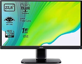 """Acer KA242Ybi - Monitor de 23,8"""" Full HD, con ZeroFr"""
