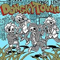 DONGKY TOWN(1ST MINI ALBUM/輸入盤)