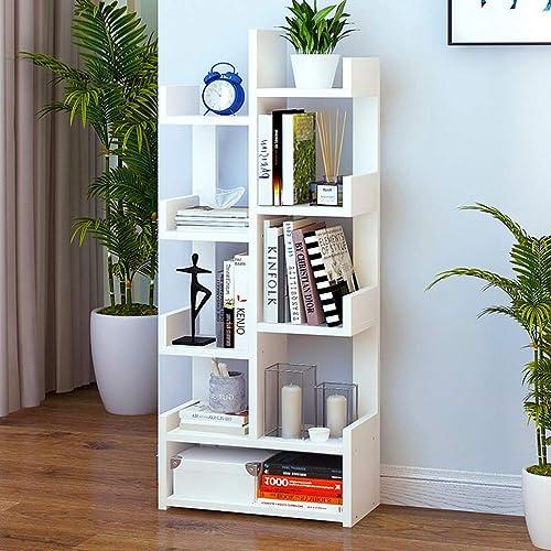Bücherregal für Kinder, Kinder Spielzeug Regale, Massivholz Organizer Lagerung, Home Office Decor Display M l, 3 Farben 2 Grün