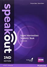 Speakout 2nd Edition Extra Upper Intermediate Students Book/DVD-ROM/Workbook/Study Booster Spain Pack