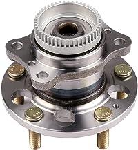 Aintier Rear Wheel Bearing Hub Assembly fit for Kia Forte Hyundai Elantra 2011 2012 2013 2014 2015 2016 5 Lugs W/ABS Hub B...