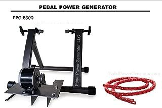 Best diy exercise bike generator Reviews