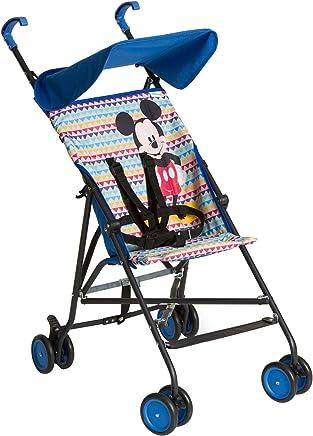 7053ec59e Hauck Sun Plus - Silla de paseo compacta y ligera, diseño Disney para bebes  de