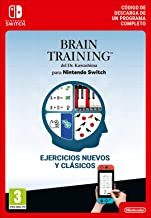Brain Training del Dr. Kawashima para Standard | Nintendo