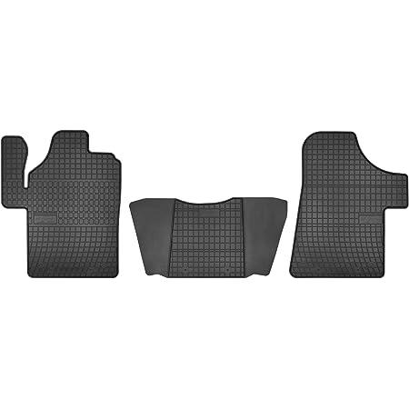 Tn Profimatten Gummifussmatten Auto Fußmatten Passform Gt000d0092a Auto