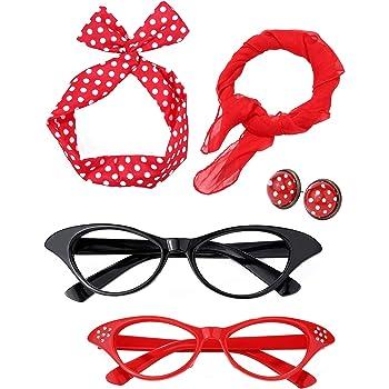 cat eye glasses - Clip Art Library