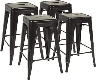 Strange Amazon Com Backless Barstools Home Bar Furniture Home Camellatalisay Diy Chair Ideas Camellatalisaycom