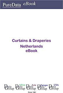 Curtains & Draperies in the Netherlands: Market Sector Revenues