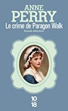 Le crime de Paragon Walk (Grands détectives t. 3) (French Edition)