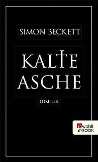 Kalte Asche (David Hunter 2) (German Edition)