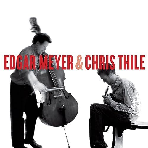 Edgar Meyer Chris Thile product image