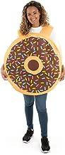 Chocolate Donut Costume Adult - Chocolate Sprinkled Donut Halloween Costume