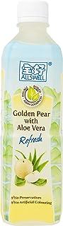 Allswellgolden Pear with Aloe Vera, 500ml