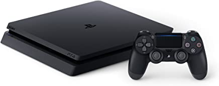 $287 Get PlayStation 4 Slim 1TB Console (Renewed)