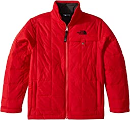 All Season Insulated Jacket (Little Kids/Big Kids)