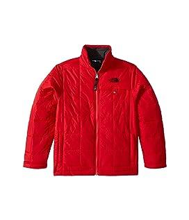 All Season Insulated Jacket (Little Kids/Big Kids)
