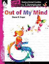 Out of My Mind: An Instructional Guide for Literature - Novel Study Guide for 4th-8th Grade Literature with Close Reading ...