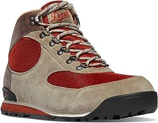 حذاء Danner رجالي 37244 Jag Dry Weather 4.5 بوصة، Birch/Picante - 11 D