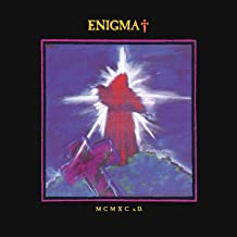 Best enigma mcmxc album Reviews