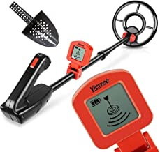 viewee metal detector