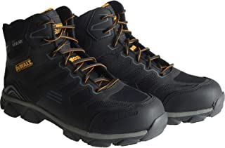 Gardening Supplies Dewalt Sharpsburg Sb Wheat Hiker Boots Uk 11 Euro 46 Pure White And Translucent