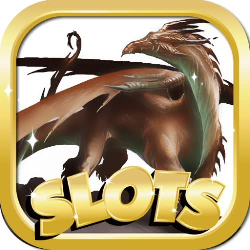 Online Slots : Dragon Edition - Free Las Vegas Video Slots & Casino Game