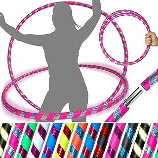 hula hoop men's health