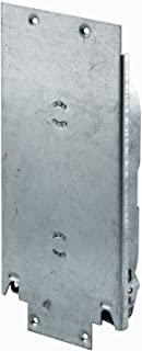 Prime-Line Products 3578 Prime Line Window Sash Balance, 6 Lb, 2 Cable, 6-3/8 in H X 3-1/4 in W, Steel