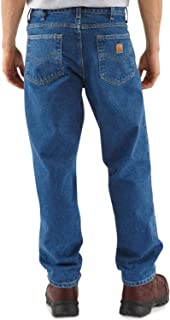 Men's Relaxed Fit Tapered Leg Jean (Regular and Big and Tall Sizes)