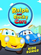 Ralph & Rocky Cars - Kids Songs