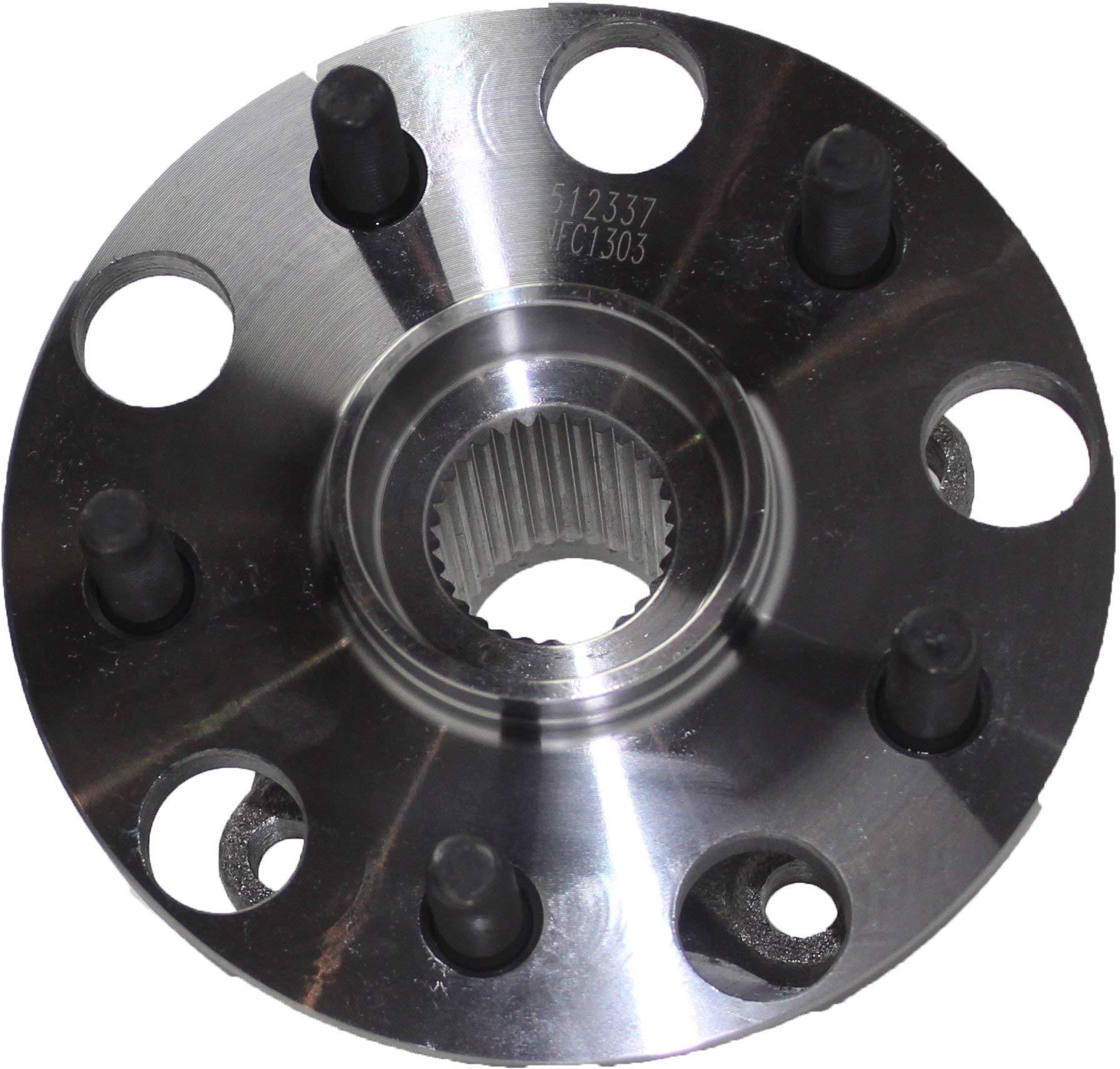 Lexus 42410-30041 Hub /& Bearing Wheel Spindle GS300 GS350 GS450h IS250 IS300 350