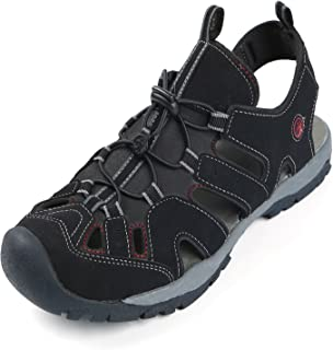 Mens Burke II Sport Athletic Sandal