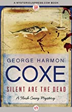 Silent Are the Dead (The Flash Casey Mysteries)