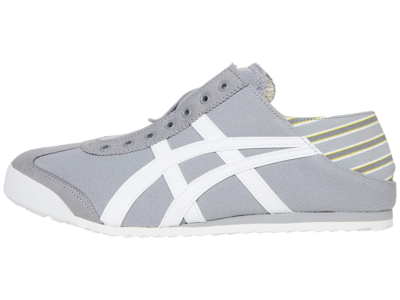 miniature 11 - Adulte Unisexe Baskets & Athlétique Chaussures Onitsuka Tiger Mexico 66 Paraty