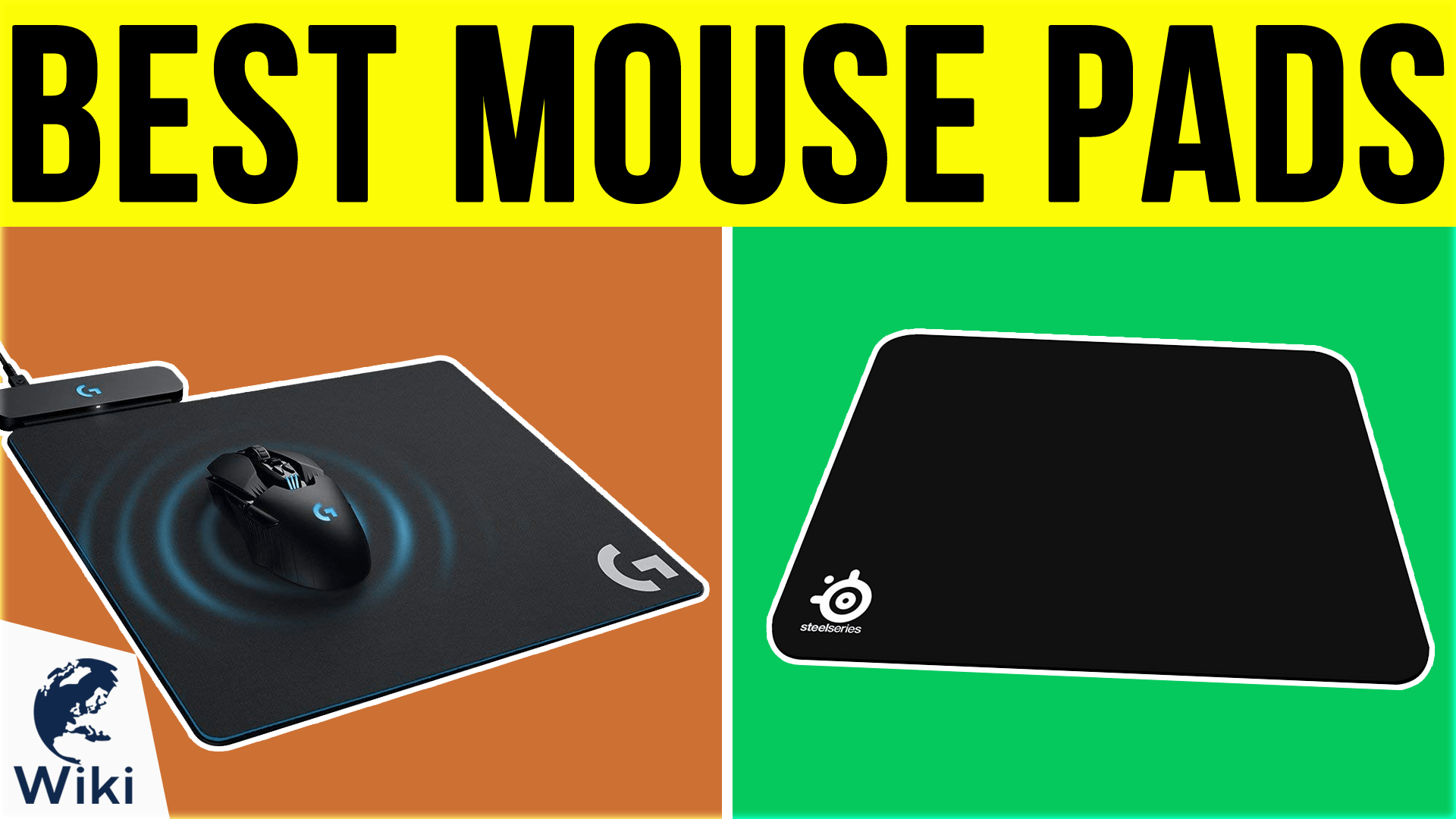 The 10 Best Mouse Pads